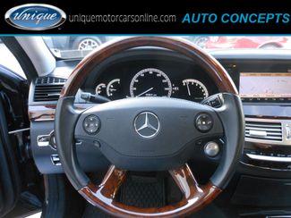 2008 Mercedes-Benz S550 5.5L V8 Bridgeville, Pennsylvania 10