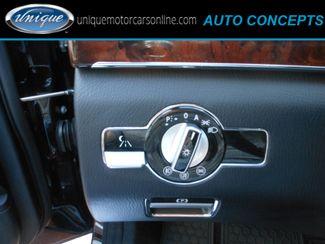 2008 Mercedes-Benz S550 5.5L V8 Bridgeville, Pennsylvania 18