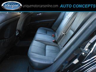 2008 Mercedes-Benz S550 5.5L V8 Bridgeville, Pennsylvania 22