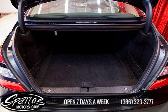 2008 Mercedes-Benz S550 5.5L V8 Daytona Beach, FL 46