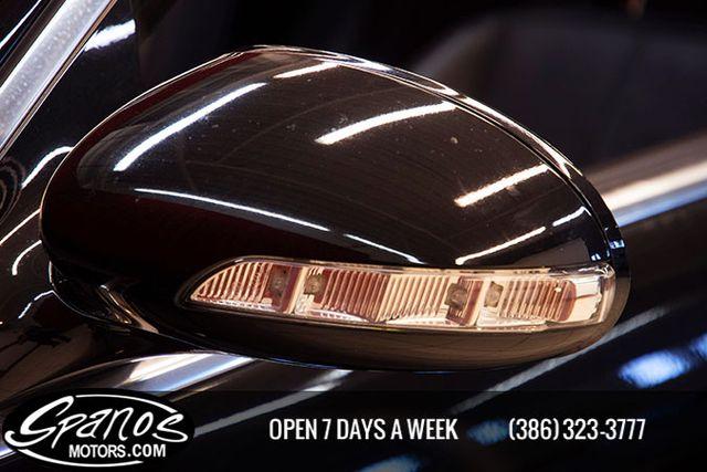 2008 Mercedes-Benz S550 5.5L V8 Daytona Beach, FL 14
