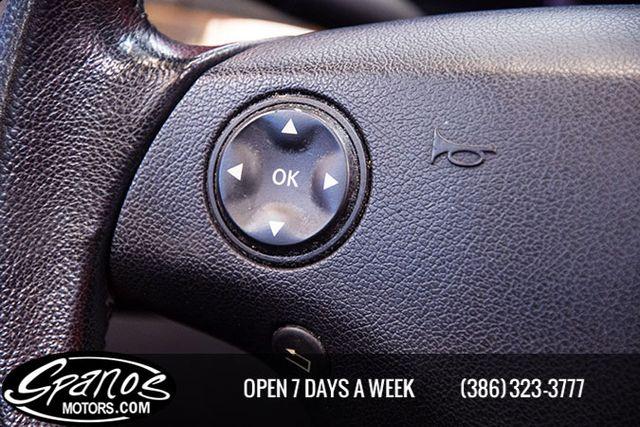 2008 Mercedes-Benz S550 5.5L V8 Daytona Beach, FL 24