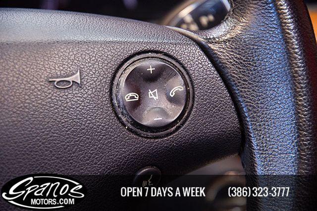2008 Mercedes-Benz S550 5.5L V8 Daytona Beach, FL 25