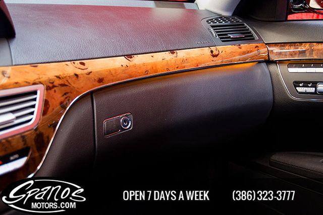 2008 Mercedes-Benz S550 5.5L V8 Daytona Beach, FL 38