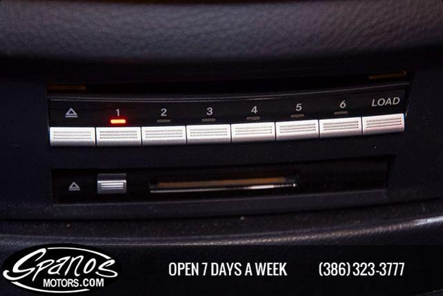 2008 Mercedes-Benz S550 5.5L V8 Daytona Beach, FL 34