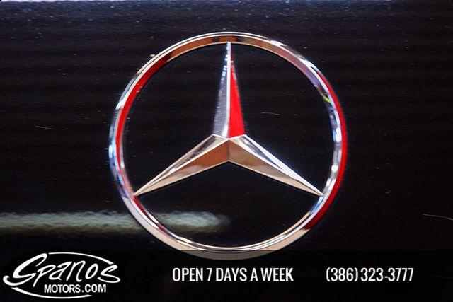 2008 Mercedes-Benz S550 5.5L V8 Daytona Beach, FL 43