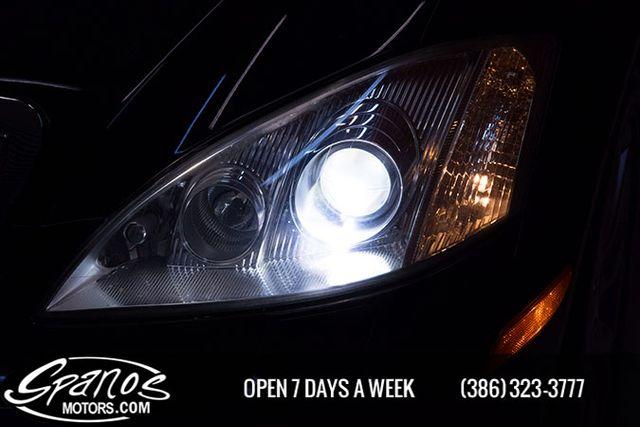 2008 Mercedes-Benz S550 5.5L V8 Daytona Beach, FL 7