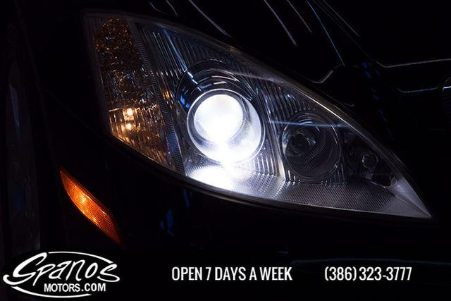 2008 Mercedes-Benz S550 5.5L V8 Daytona Beach, FL 8