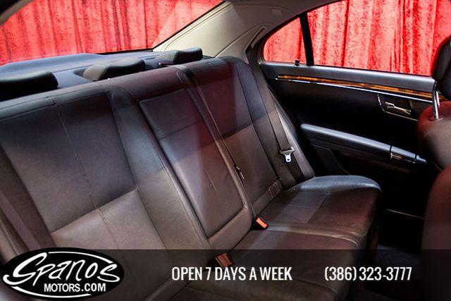 2008 Mercedes-Benz S550 5.5L V8 Daytona Beach, FL 41