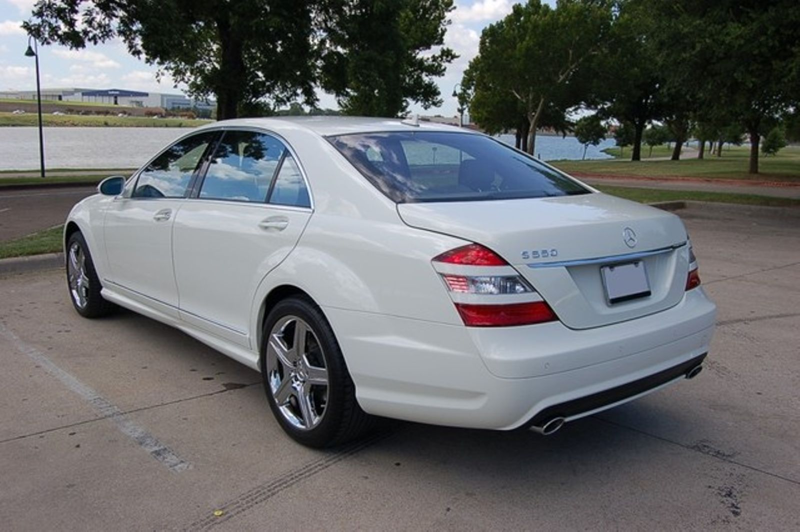 2008 mercedes benz s550 certified pre owned only 12k miles for Mercedes benz s550 certified pre owned