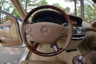 2008 Mercedes-Benz S550 5.5L V8 Memphis, Tennessee 14