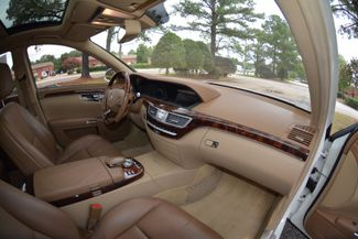 2008 Mercedes-Benz S550 5.5L V8 Memphis, Tennessee 18