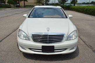 2008 Mercedes-Benz S550 5.5L V8 Memphis, Tennessee 4
