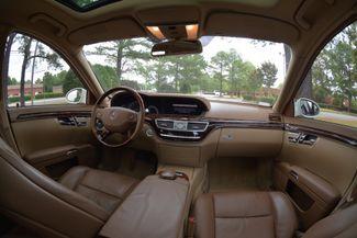 2008 Mercedes-Benz S550 5.5L V8 Memphis, Tennessee 20