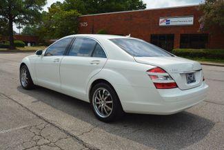 2008 Mercedes-Benz S550 5.5L V8 Memphis, Tennessee 9