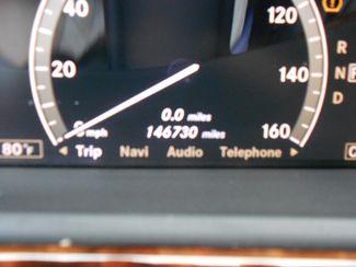 2008 Mercedes-Benz S550 5.5L V8 Memphis, Tennessee 10