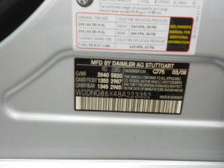 2008 Mercedes-Benz S550 5.5L V8 Memphis, Tennessee 41