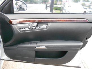 2008 Mercedes-Benz S550 5.5L V8 Memphis, Tennessee 21