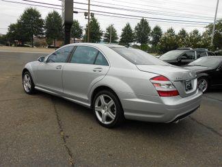 2008 Mercedes-Benz S550 5.5L V8 Memphis, Tennessee 3
