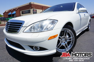 2008 Mercedes-Benz S550 in MESA AZ