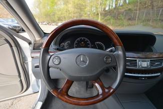 2008 Mercedes-Benz S550 4Matic Naugatuck, Connecticut 20