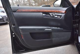 2008 Mercedes-Benz S550 4Matic Naugatuck, Connecticut 18