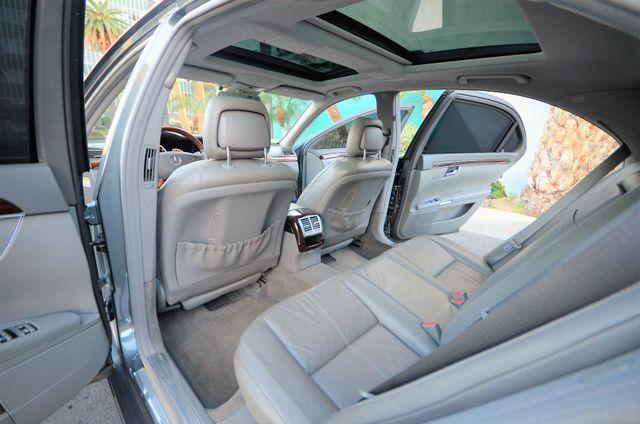 2008 Mercedes-Benz S550 5.5L V8 Reseda, CA 11