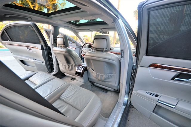 2008 Mercedes-Benz S550 5.5L V8 Reseda, CA 32
