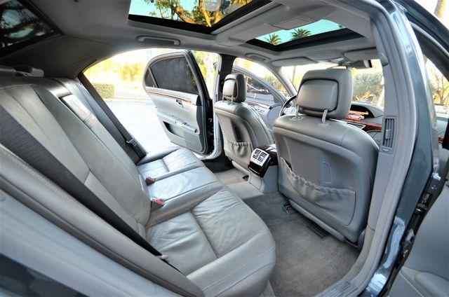 2008 Mercedes-Benz S550 5.5L V8 Reseda, CA 34