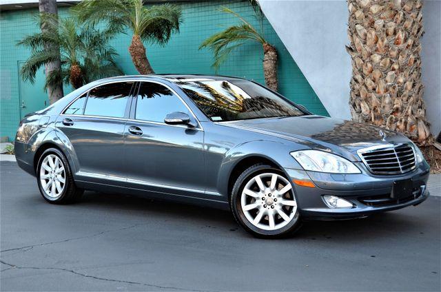 2008 Mercedes-Benz S550 5.5L V8 Reseda, CA 17