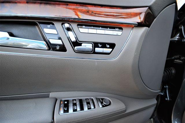2008 Mercedes-Benz S550 5.5L V8 Reseda, CA 44