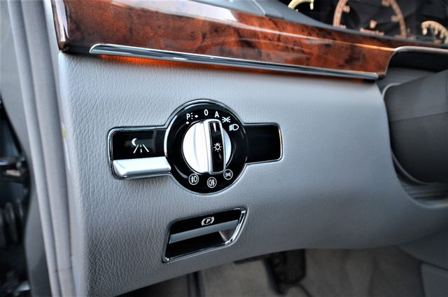 2008 Mercedes-Benz S550 5.5L V8 Reseda, CA 6