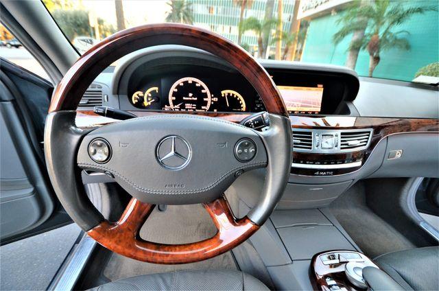 2008 Mercedes-Benz S550 5.5L V8 Reseda, CA 5