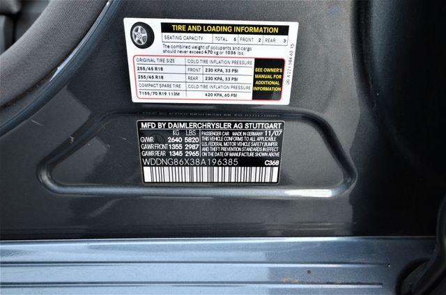 2008 Mercedes-Benz S550 5.5L V8 Reseda, CA 50