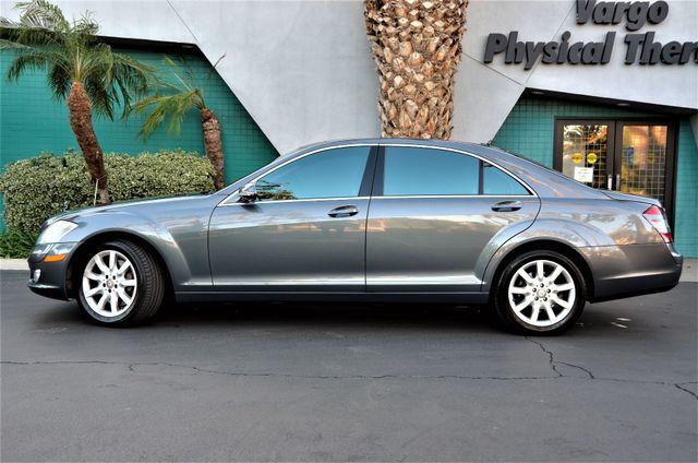 2008 Mercedes-Benz S550 5.5L V8 Reseda, CA 23