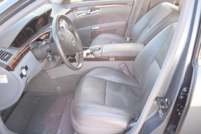 2008 Mercedes-Benz S550 5.5L V8 Richmond Hill, New York 13