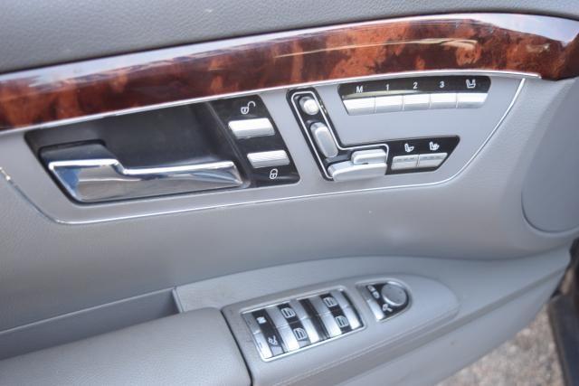 2008 Mercedes-Benz S550 5.5L V8 Richmond Hill, New York 14