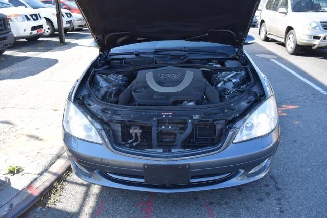 2008 Mercedes-Benz S550 5.5L V8 Richmond Hill, New York 3