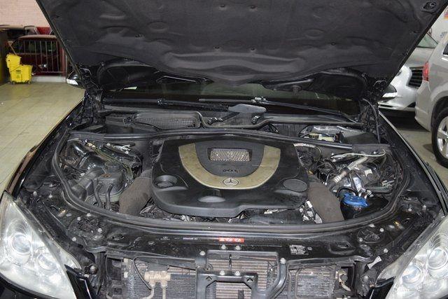 2008 Mercedes-Benz S550 5.5L V8 Richmond Hill, New York 15