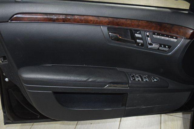 2008 Mercedes-Benz S550 5.5L V8 Richmond Hill, New York 17