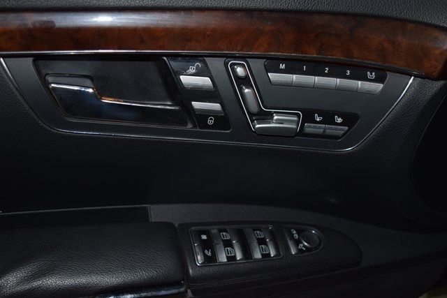 2008 Mercedes-Benz S550 5.5L V8 Richmond Hill, New York 18