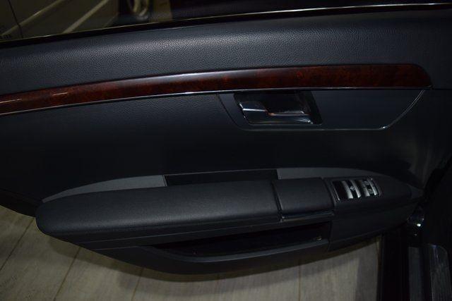 2008 Mercedes-Benz S550 5.5L V8 Richmond Hill, New York 19