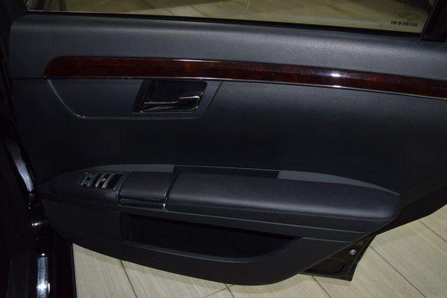 2008 Mercedes-Benz S550 5.5L V8 Richmond Hill, New York 22