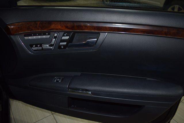 2008 Mercedes-Benz S550 5.5L V8 Richmond Hill, New York 24