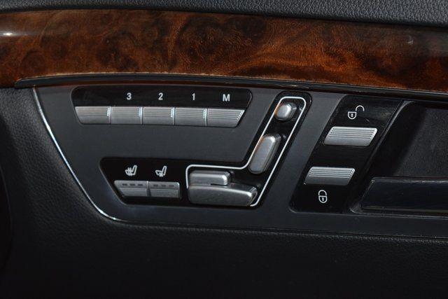 2008 Mercedes-Benz S550 5.5L V8 Richmond Hill, New York 25