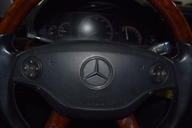 2008 Mercedes-Benz S550 5.5L V8 Richmond Hill, New York 30
