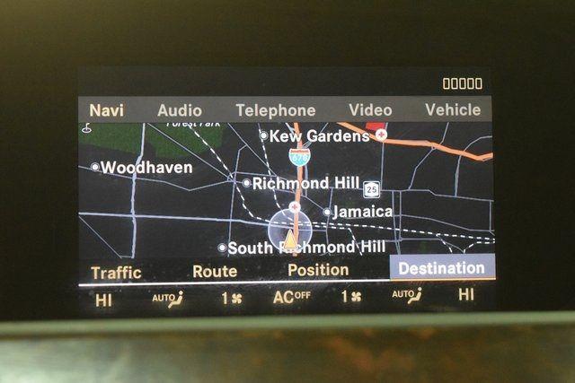 2008 Mercedes-Benz S550 5.5L V8 Richmond Hill, New York 35