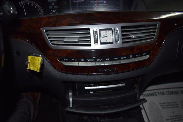 2008 Mercedes-Benz S550 5.5L V8 Richmond Hill, New York 37