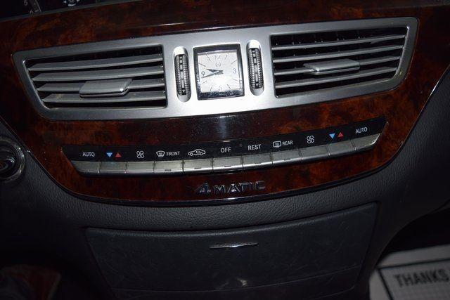 2008 Mercedes-Benz S550 5.5L V8 Richmond Hill, New York 38
