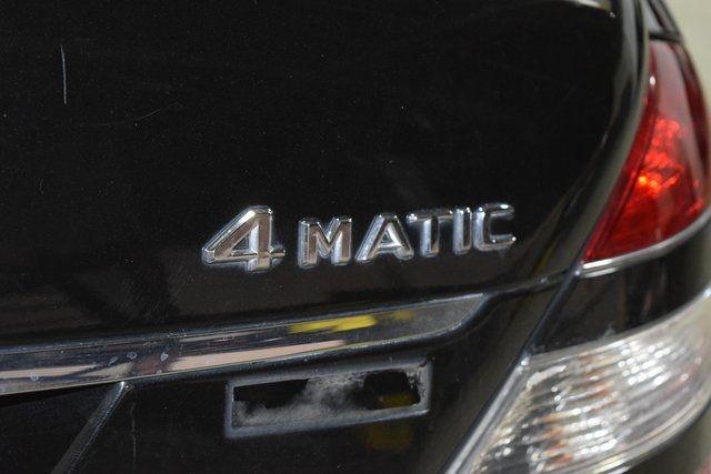 2008 Mercedes-Benz S550 5.5L V8 Richmond Hill, New York 7